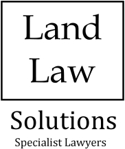 Land Law Solutions